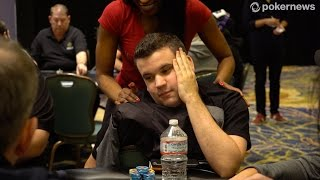 Where has the Middle Class of Poker Gone?