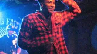 Q-Tip - Check The Rhime Live