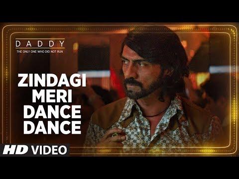 Zindagi Meri Dance Dance Song   Daddy   Arjun Rampal   Aishwarya Rajesh