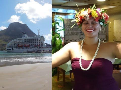 Aranui 5 Marquesas-Inseln FHD