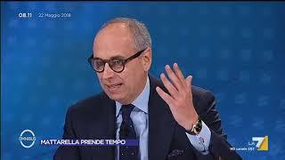 Omnibus - Conti e spread. E Conte. (Puntata 22/05/2018) thumbnail