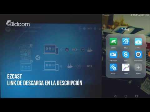 8cb6f26f849 Cómo conectar tu celular a proyector Gadnic Nedlight PROJ0107 - YouTube