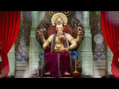 Sada Sarvada Yog Tuza Ghadava | Live Ganesh