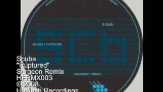 Scuba - Ruptured (Surgeon remix) - HFRMX003