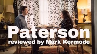 Paterson reviewed by Mark Kermode