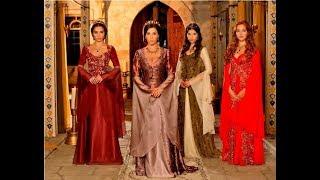 5 правил этикета для женщин в сериале «Великолепный век»