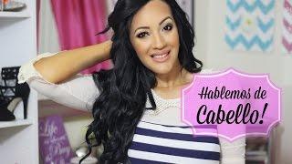 Hablemos Cabello, Largo y Fuerte + SORTEO by Jasminmakeup1 Thumbnail