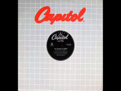 DAYTON - The sound of music (1983)
