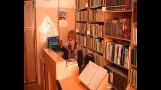 библиотека школы №50 г. Орска