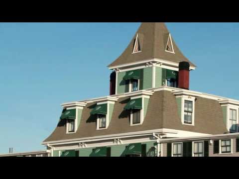 13 Most Haunted Crime Scenes  Orleans Waterfront Inn