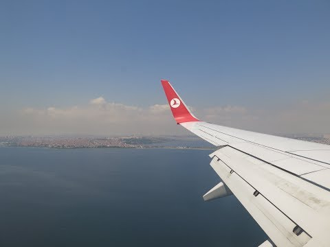 Turkey Trip. Part 1 Istanbul