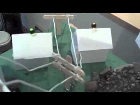 Science Geothermal Project