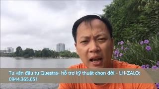 Nhà đầu tư Questra chú ý, lừa đảo chiếm đoạt tài khoản,lừa mua bán Euro