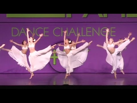 Expressenz Dance Center - Winter Song