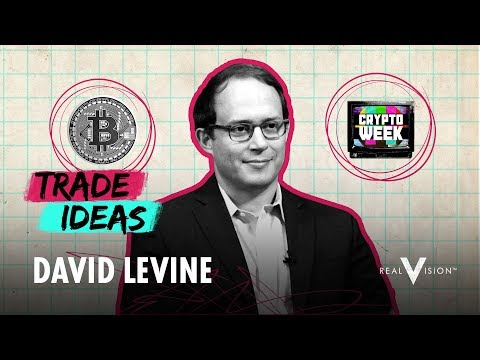 Can Bitcoin Retake $20K? (w/ David Levine)