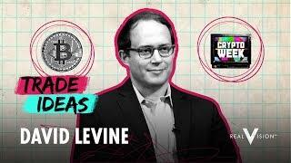 Can Bitcoin Retake $20K? (w/ David Levine)