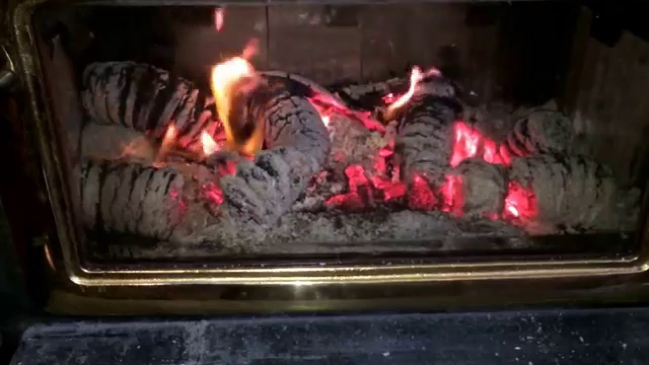 ez burn firewood fire logs product review flue guru youtube