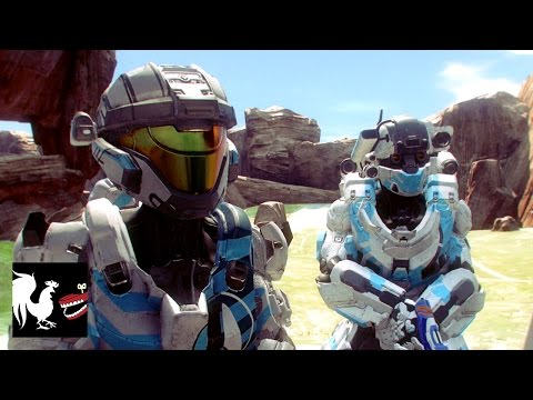 Red vs. Blue Season 15, Episode 2 - The Chronicle