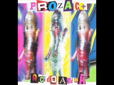 Prozac+ - AcidoAcida [CD 1998]