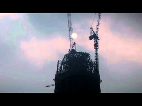 HD CWTC3B China Beijing Construction 1080p MPEG 4