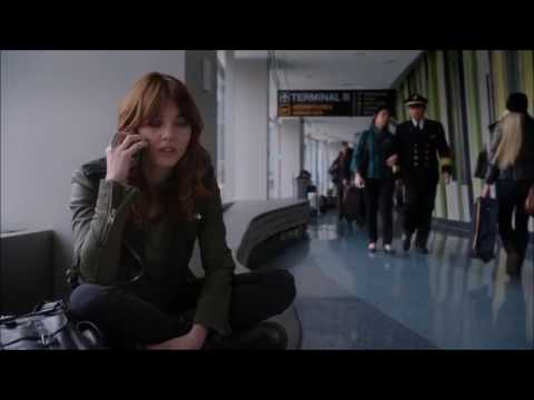 Elementary 3x12  Kitty leaves for London