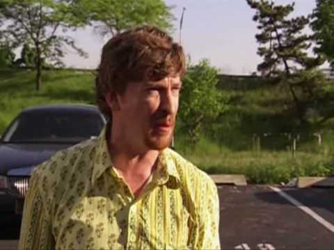 Flight of the Conchords - Murray Hewitt - YouTube