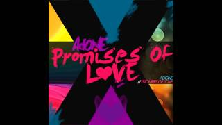 AdOne - Promises of Love (Radio Edit)