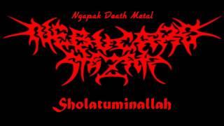 Nebucard Nezar - Sholatuminallah (Cover Realigi) Mp3