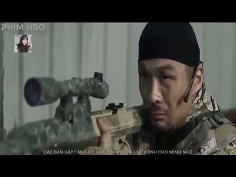Phim Hành Động Hay - Phim Nữ Sát Thủ Xinh Đẹp - Phim Thuyết Minh