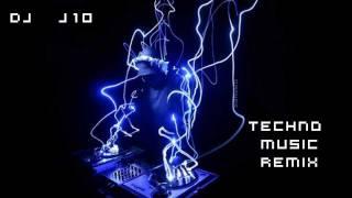 Best Techno Music Remix 2012