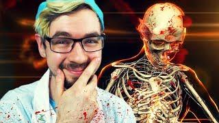 TRUST ME, I'M A DOCTOR | Bio Inc. Redemption #4