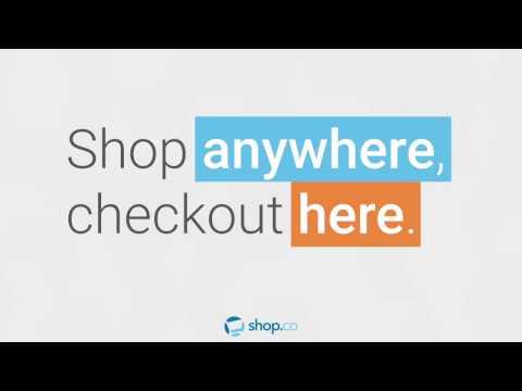 The Shop.co Universal Cart