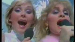 Watch Buck Fizz My Camera Never Lies video