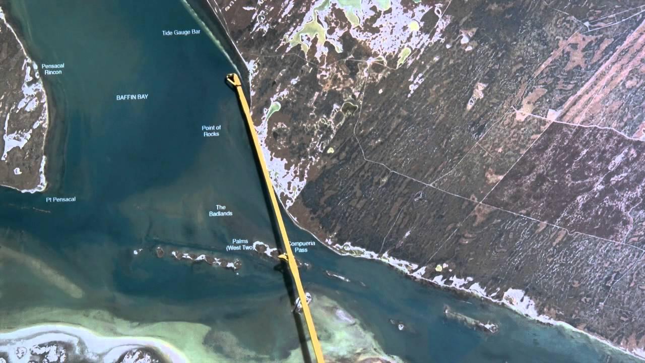 Texas fishing tips fishing report september 17 2015 baffin for Sf bay fishing report