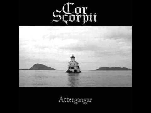 Cor Scorpii - Attergangar (full demo tape)