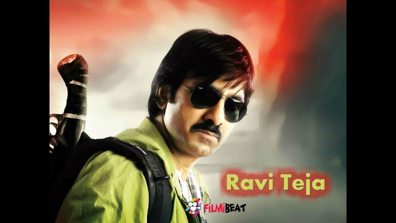 New Movie of Ravi Teva  (Rock Star Mafia)