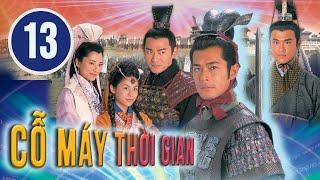 Cỗ máy thời gian 13/40 (tiếng Việt), DV chính:Cổ Thiên Lạc, Tuyên Huyên; TVB/2001
