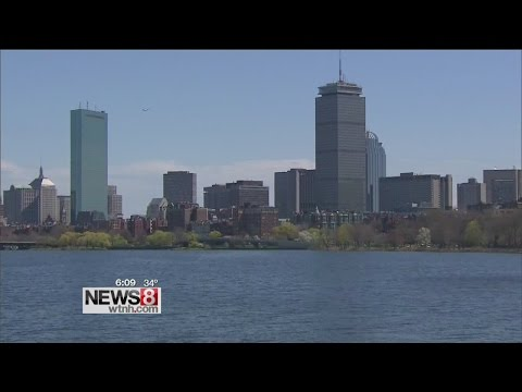 Bach: Boston bid for 2024 Olympics will be 'a strong one'