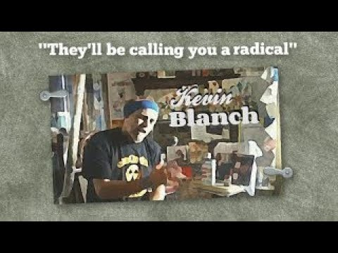 Fukushima: Kevin Blanch Activism in NEW YORK Post Ignorance