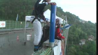 Bungee Jumping. Si puo
