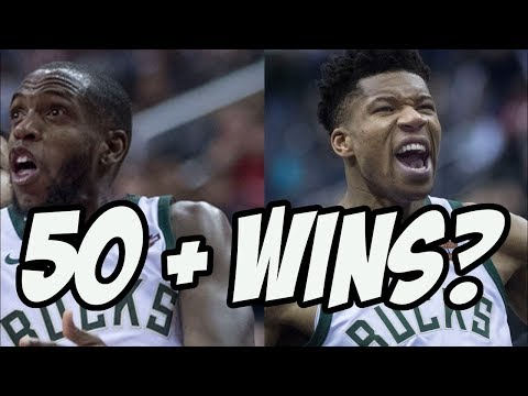 The Milwaukee Bucks May Be The Most Underrated NBA Team of 2019