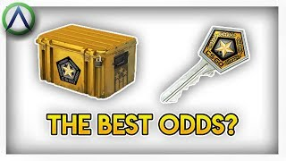 CSGO: Case or Key? Which Has The Better Odds?