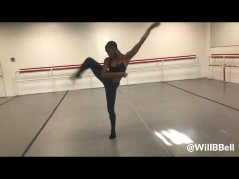 """Makeba"" - Jain - Will B. Bell Choreography"
