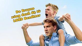Bản tin Troll Bóng Đá số 108: De Bruyne xứng danh là đệ tử của LORD Bendtner