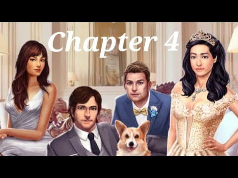 Choices:- The Royal Romance Book 2 Chapter #4 (Diamonds used)