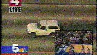 June 17, 1994 - Chicago Station Interrupts NBA Finals for Live Coverage of O.J. Simpson Bronco Chase