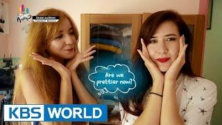 K-Pop World Festival Global Audition 2015 - Ep.6: Morocco