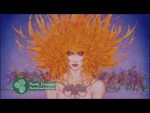 Celtic Mythology: The Gaelic Goddesses ¦ Psychology and Irish Mythology