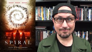 Spiral | Movie Review