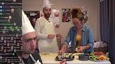 MethodJosh and Mello cooking together  kinda awkward  - YouTube